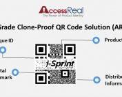 AR Code - EN