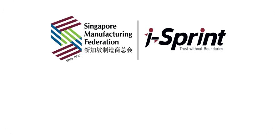 i-Sprint cooperating with SMF for SMF SMART platform, a platform allowing instant authentication for customers