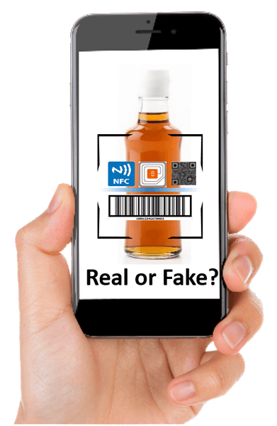 AccessReal: authenticating authenticity of products instantly