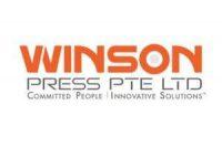 Winson Press Logo
