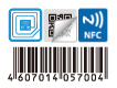 Available Identification Tags for AccessReal Product Authentication Solution